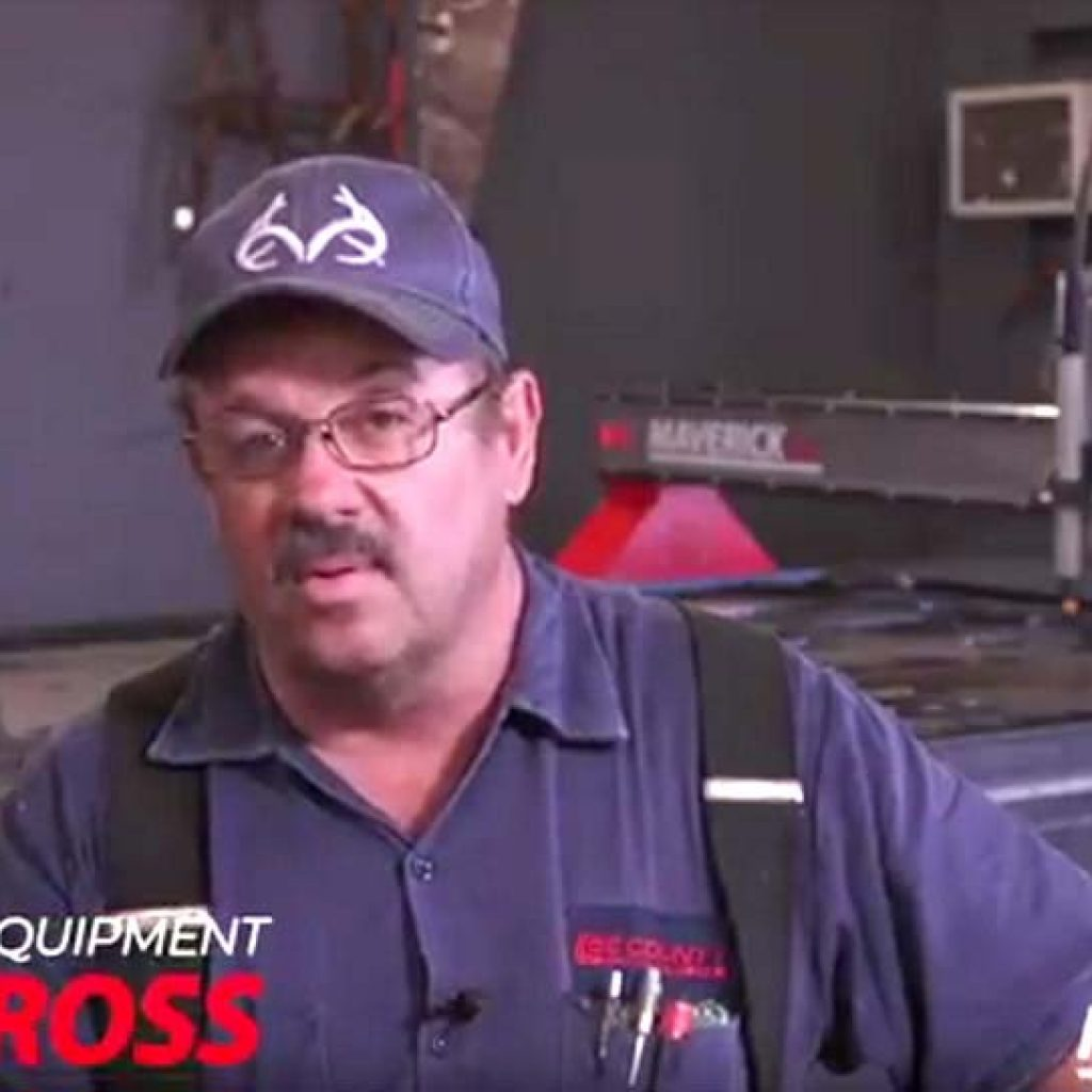 Lee County Equipment Testimonial