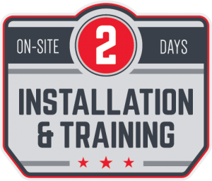 On-site 2 Day Installation Training