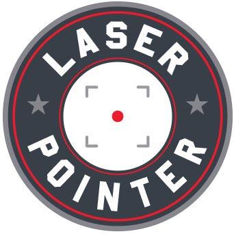 Laser Pointer Logo