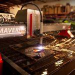MaverickCNC MV-510 Plasma Cutting Table