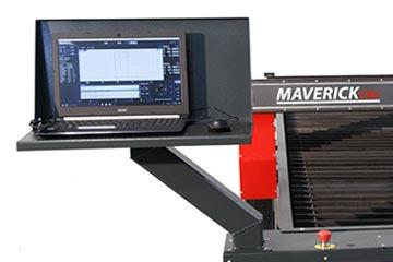 MaverickCNC MV Computer Stand