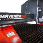 MaverickCNC MV-PRO steel slats