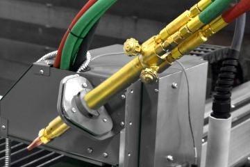 Oxy Fuel Accessory