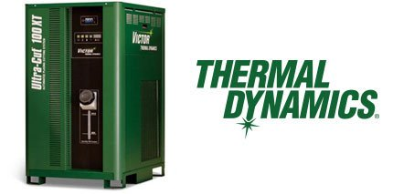 Thermal Dynamics Power Supply
