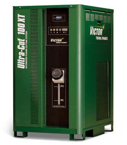 Victor Thermal Dynamics Ultra-Cut 100XT