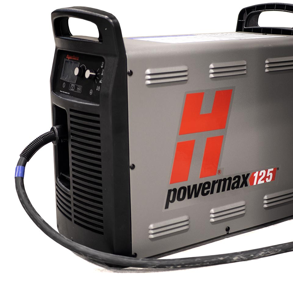 5x5 hypertherm-powermax-125