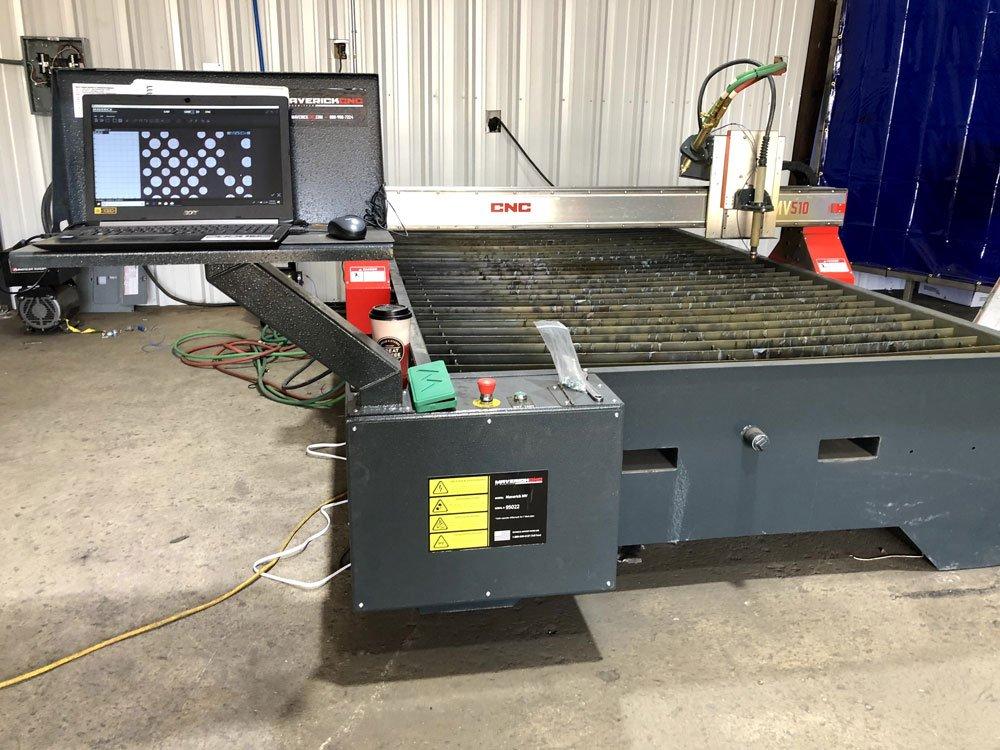 laptop CNC controller