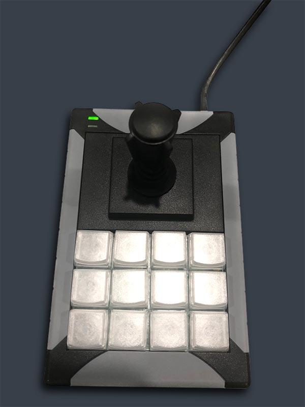 MaverickCNC Remote Pendant