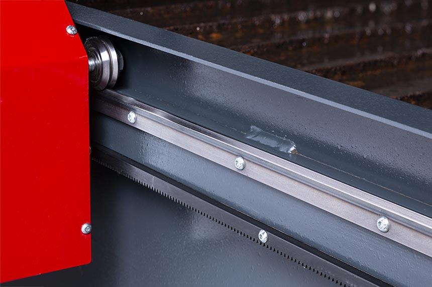 Quality CNC Plasma Table Components