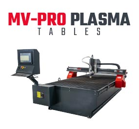MV-Pro Plasma Tables nav