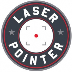 Laser Pointer Logo